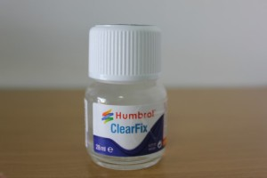 Humbrol Clearfix 28ml