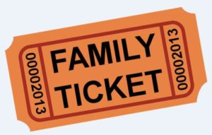 CSF-Family-Ticket-Image