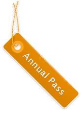 annual-pass yellow